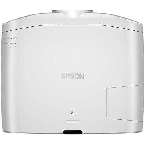 【長期保証付】エプソン EH-TW8400 dreamio(ドリーミオ) ホームプロジェクター 2600lm 4K