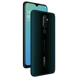 OPPOOppoA52020(グリーン)4GB/64GBSIMフリーCPH1943