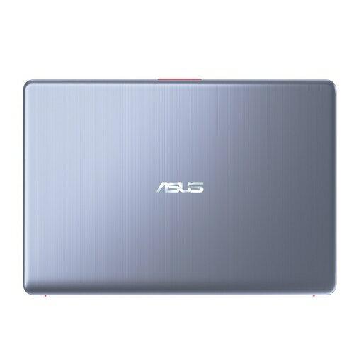 【長期保証付】ASUS S530UA-825GR(スターリーグレーレッド) VivoBook S15 S530UA 15.6型液晶