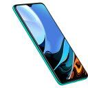 シャオミ Redmi 9T(オーシャングリーン) 6.53型 4GB/64GB SIMフリー Redmi-9T-GREEN-3