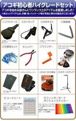 【期間限定Price!】アコースティック・ギターアコギ初心者セットSXSD2で始めるアコギハイグレードセットSD-2アコースティックギター【アコギ初心者】【送料無料】