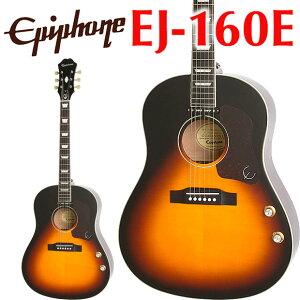 Acoustic Collection [EJ-160E Vintage Cherry Sunburst]