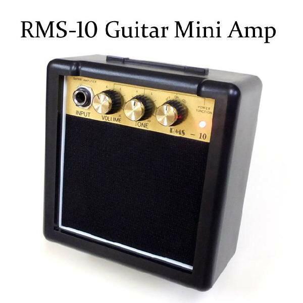 ギター用ミニアンプRMS-10