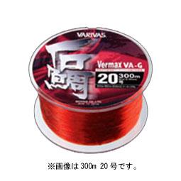 【コンビニ受取可】モーリス VARIVAS バーマックス 石鯛 VA-G 300m 18号/20号
