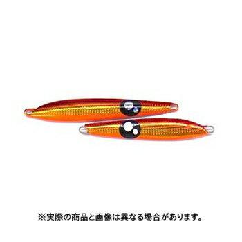 エゾハチ NaMaRaJig Cast40 #02レッドゴールドオレンジベリー