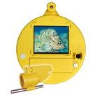 【送料無料】釣竿型水中カメラうみなかみるぞう君釣竿型水中カメラうみなかみるぞう君ライン長20m