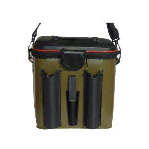 待望のロッドスタンド付BAG登場!タカ産業 A-0085 STAND BAG スタンドバッグ ケース