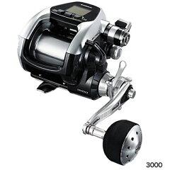 【コンビニ受取可】シマノ15フォースマスター3000[ForceMaster3000]電動リール