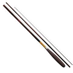 シマノ朱紋峰煉14ヘラ竿