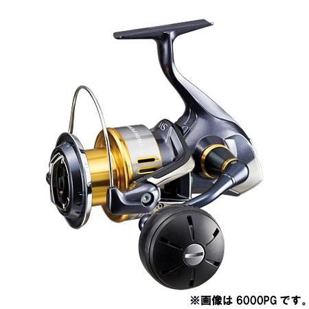 【コンビニ受取可】シマノ 15 ツインパワーSW 5000XG リール スピニングリール:エビススリー