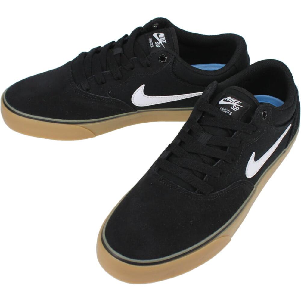メンズ靴, スニーカー  NIKE SB 2 SB CHRON 2 DM3493 002 GFOL