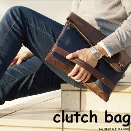 【送料無料】クラッチバッグG.E.O.LANDクラッチバッククラッチショルダーバッグshoulderbagclutchbag自社オリジナルブランド