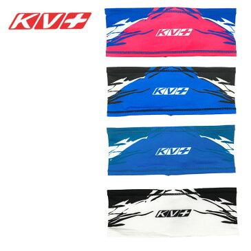 KV+ クロスカントリースキーヘッドバンド ヘアバンド20A03 TORNADO headband トルネード クロカン ノルディック
