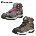 キャラバン トレッキングシューズ C6 02 メンズ レディース 0010602 登山靴 トレッキング アウトドア Ca