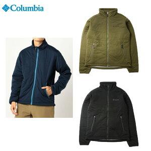 コロンビア メンズ ジャケット クレストトゥークリークジャケット PM3802 中わた ストレッチ インターチェンジシステム対応 【202010C】