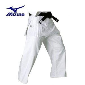 MIZUNO 柔道着・全柔連規格品柔道パンツ(帯なし)22JPI138