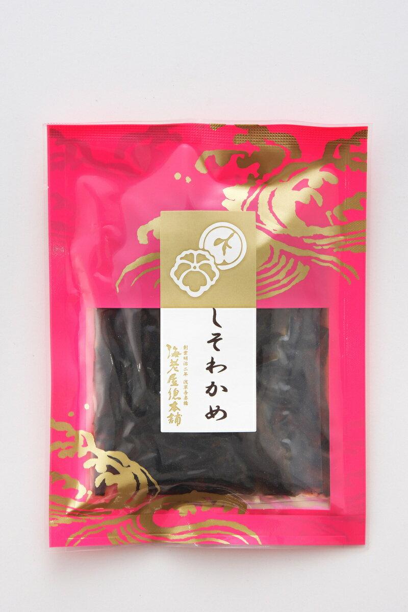 產品詳細資料,Japan Yahoo on behalf of the standard|Japanese shopping service|Japanese wholesale-ibuy99|しそわかめ                     60g   甘口でやわらかな食感としその香り豊か