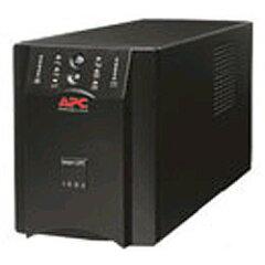 APC SUA1000JB / Smart-UPS 1000 ブラックモデル