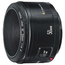 【在庫あり】【16時までのご注文完了で当日出荷可能!】CANON EF50mm F1.8 II