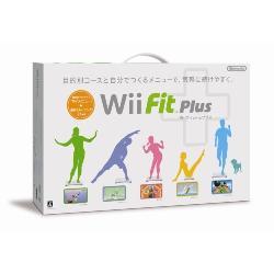 【在庫あり】【16時までのご注文完了で当日出荷可能!】任天堂 [Wiiソフト]Wii Fit Plus(バ...