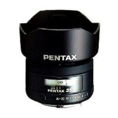 【在庫あり】【16時までのご注文完了で当日出荷可能!】PENTAX FA 35mm F2 AL