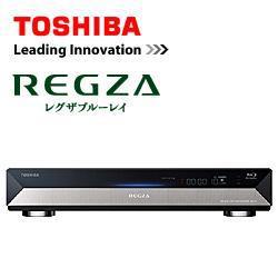 【在庫あり】【18時までのご注文完了で当日出荷可能!】TOSHIBA RD-X10 REGZA(レグザ) ブルーレ...