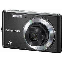 【在庫あり】【18時までのご注文完了で当日出荷可能!】OLYMPUS FE-4050 BLK / ブラック