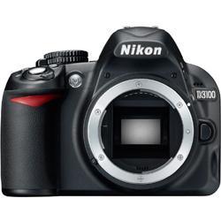 Nikon D3100 ボディ