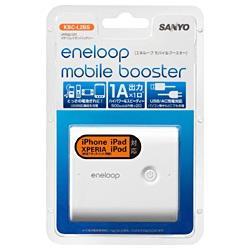 【在庫あり】【16時までのご注文完了で当日出荷可能!】SANYO KBC-L2BS USB出力付リチウムイオ...