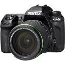 PENTAX K-5 18-135 レンズキット