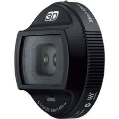 Panasonic LUMIX G 12.5mm F12 / GH2用