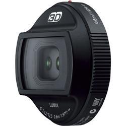 Panasonic LUMIX G 12.5mm/F12