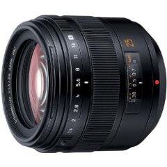 【在庫あり】【16時までのご注文完了で当日出荷可能!】Panasonic LEICA D SUMMILUX 25mm F1.4 ...