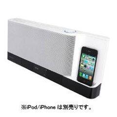 【在庫あり】【16時までのご注文完了で当日出荷可能!】KENWOOD CLX-70-W (ホワイト) iPhone/iP...