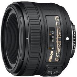 【在庫あり】【16時までのご注文完了で当日出荷可能!】NIKON AF-S NIKKOR 50mm F1.8G