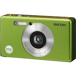 RICOH RICOH PX G / ライムグリーン