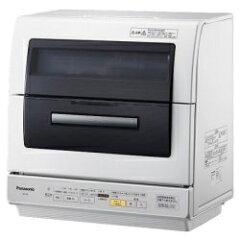 【在庫あり】【16時までのご注文完了で当日出荷可能!】Panasonic NP-TR5-W(ホワイト) 食器洗い...