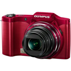 OLYMPUS SZ-14 RED(レッド)【2sp_120502_a】