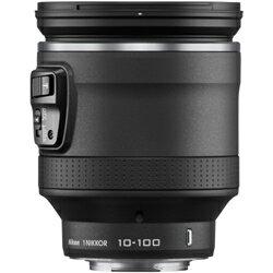 【在庫あり】【17時までのご注文完了で当日出荷可能!】Nikon 1 NIKKOR VR 10-100mm f/4.5-5.6 ...