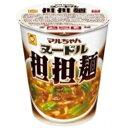東洋水産 マルちゃん マルちゃんヌードル 担担麺 76g×12個入