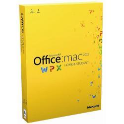 【在庫あり】【16時までのご注文完了で当日出荷可能!】マイクロソフト Office for Mac Home an...