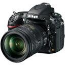 Nikon D800 28-300VR レンズキット