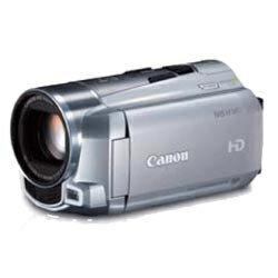 【在庫あり】【14時までのご注文完了で当日出荷可能!】CANON iVIS HF M51 SL(シルバー) 32GB ...