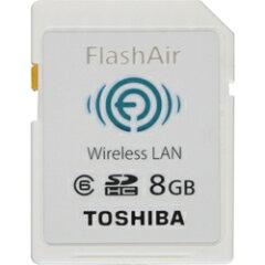 【在庫あり】【16時までのご注文完了で当日出荷可能!】TOSHIBA SD-WL008G SDHCメモリーカード ...