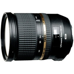 TAMRON SP 24-70mm F/2.8 Di VC USD / ニコン用