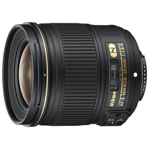 カメラ・ビデオカメラ・光学機器, カメラ用交換レンズ  AF-S NIKKOR 28mm f1.8G