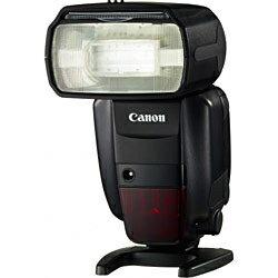 【在庫あり】【16時までのご注文完了で当日出荷可能!】CANON 600EX-RT スピードライト
