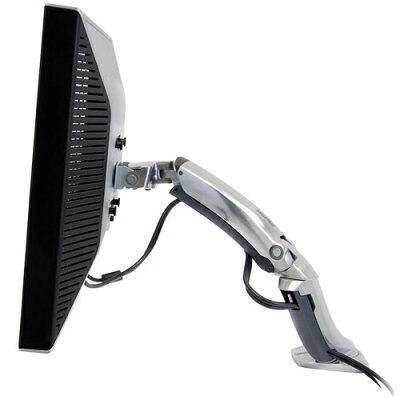 エルゴトロン 45-214-026 MX デスクマウントLCDアーム