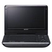 ソニー DVP-FX980 ポータブルDVDプレーヤー