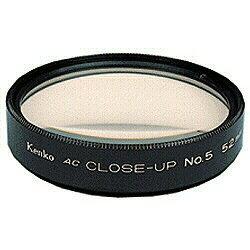 交換レンズ用アクセサリー, レンズフィルター  49S AC No.5 49mm